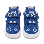 Кеды Puma Suede Monster Family V Inf