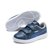 Кеды Puma Smash v2 Garment Washed V PS
