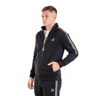 Վերնամաս Puma TFS Worldhood Track Top FT