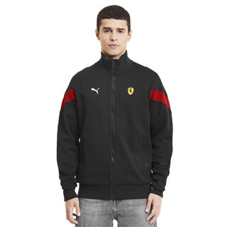 Վերնամաս Puma Ferrari Race MCS Sweat Jkt