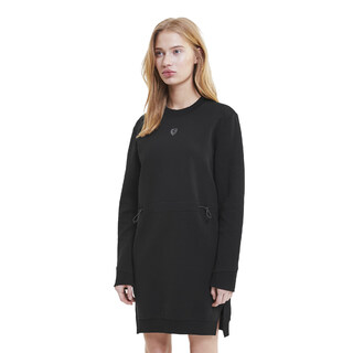 Զգեստ Puma Ferrari Style Sweat Dress