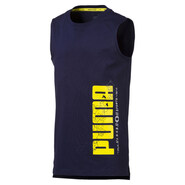 Футболка Puma Active Sports Sleeveless Tee B